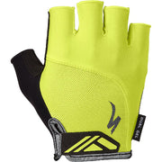 19 Specialized Bg Dual Gel Gloves - Hyper Green