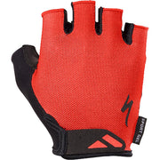 19 Specialized Bg Sport Gel Gloves - Red