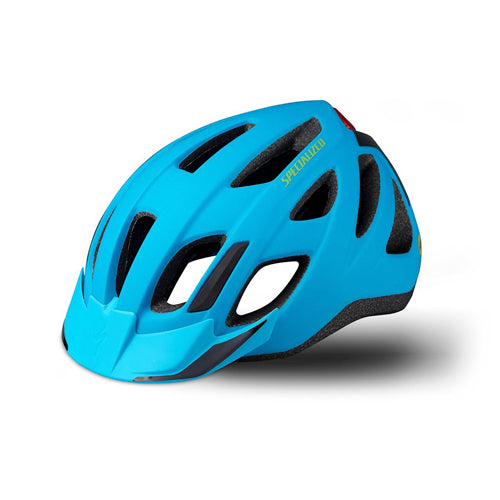 19 Specialized Centro Led Helmet - Blue