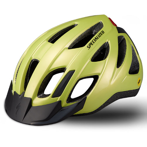 19 Specialized Centro Led Helmet - Ion