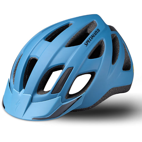 19 Specialized Centro Mips Helmet Cpsc - Gray