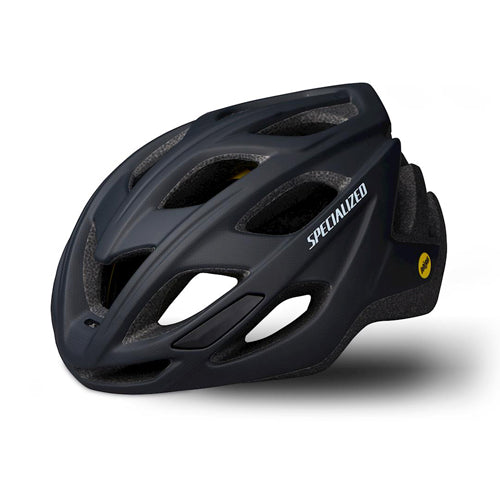 19 Specialized Chamonix Helmet - Black