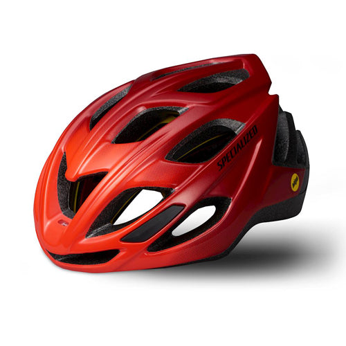 19 Specialized Chamonix Helmet - Red