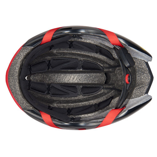 19 Specialized Evade II S-Works Helmet - Red/Black