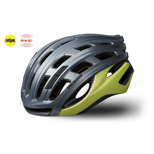 19 Specialized Propero 3 Helmet - Ion