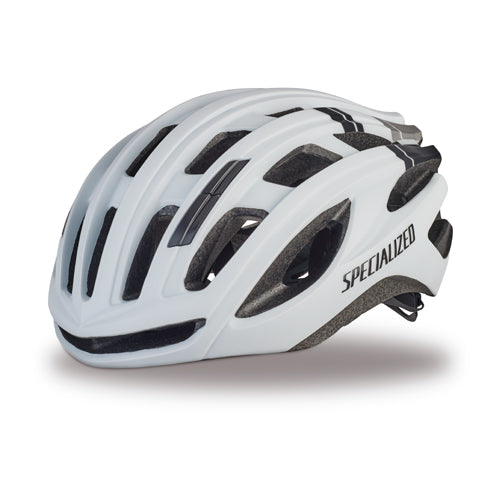 19 Specialized Propero 3 Helmet - White