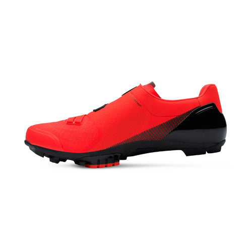 19 Specialized Recon S-Works Shoe - Red