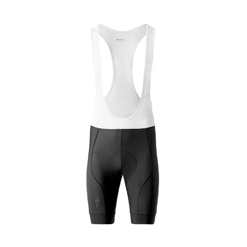 19 Specialized Roubaix Bib Short - Black