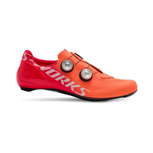 19 Specialized Sworks7 Limited Road Shoe Down Under - DU