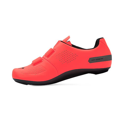 19 Specialized Torch 1.0 Road Shoe - Lava