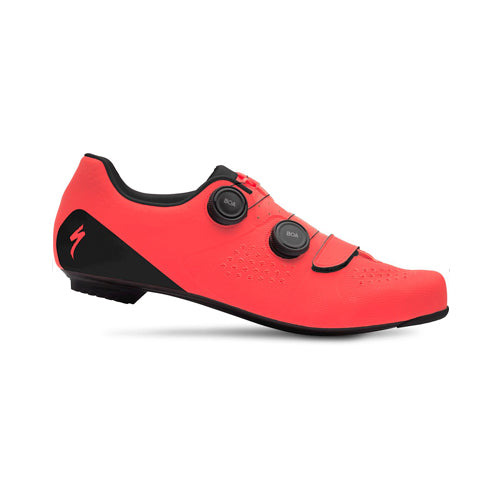 19 Specialized Torch 3.0 Road Shoe - Lava