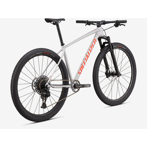 20 Specialized Chisel Comp 29 - Gray/Red/Crimson