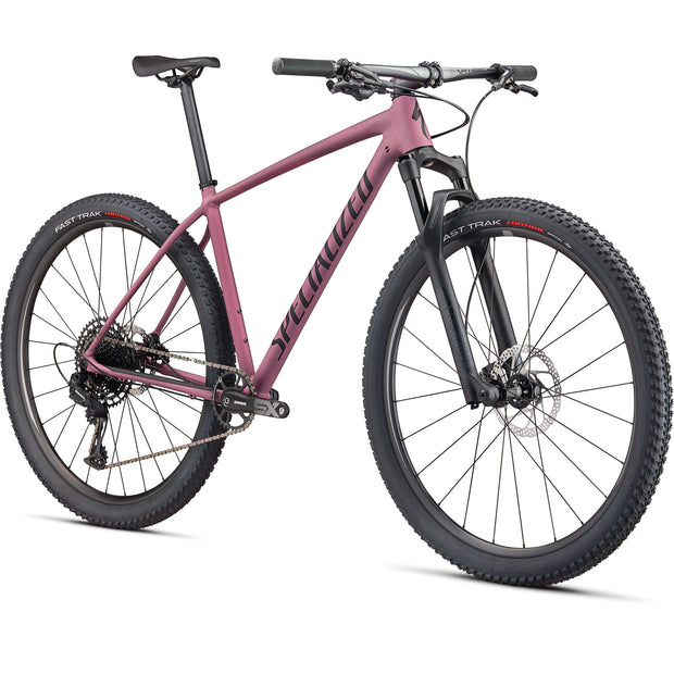 20 Specialized Chisel Comp 29 - Lilac/Black/Grey