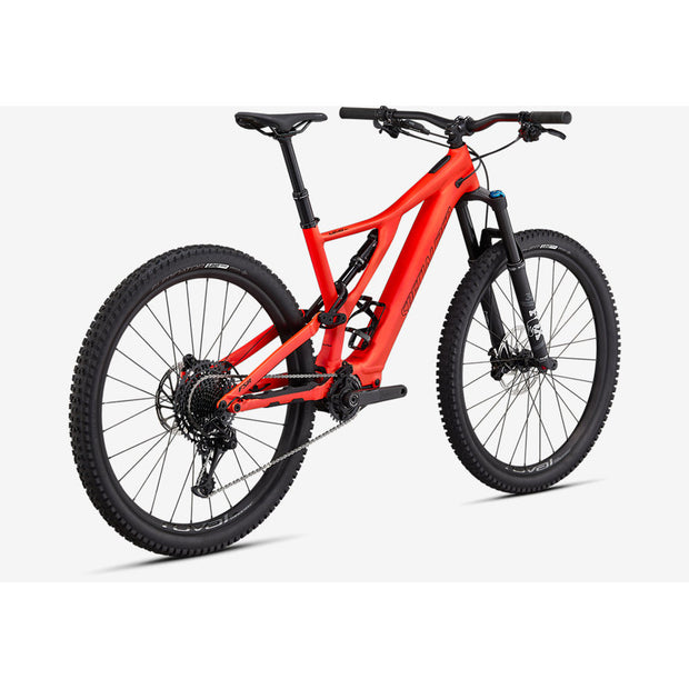 20 Specialized Levo SL Comp - Red/Black