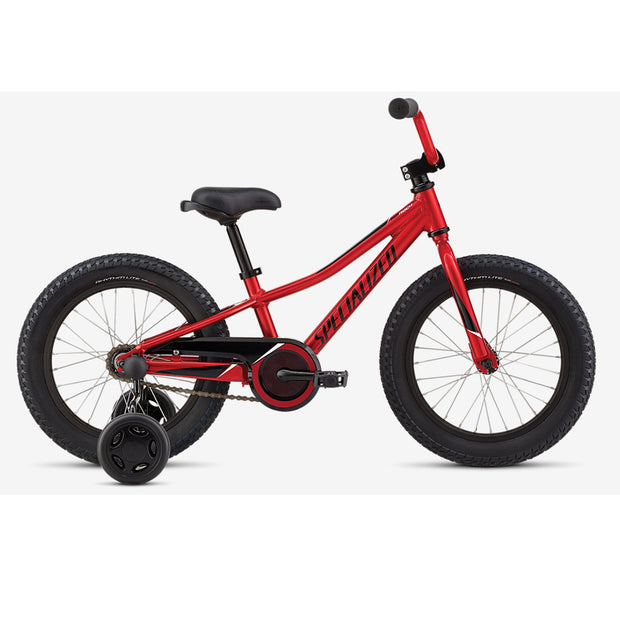 Specialized Riprock Coaster 16 - Red/Black/White