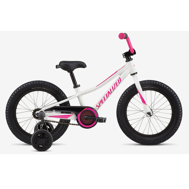 Specialized Riprock Coaster 16 - White/Purple