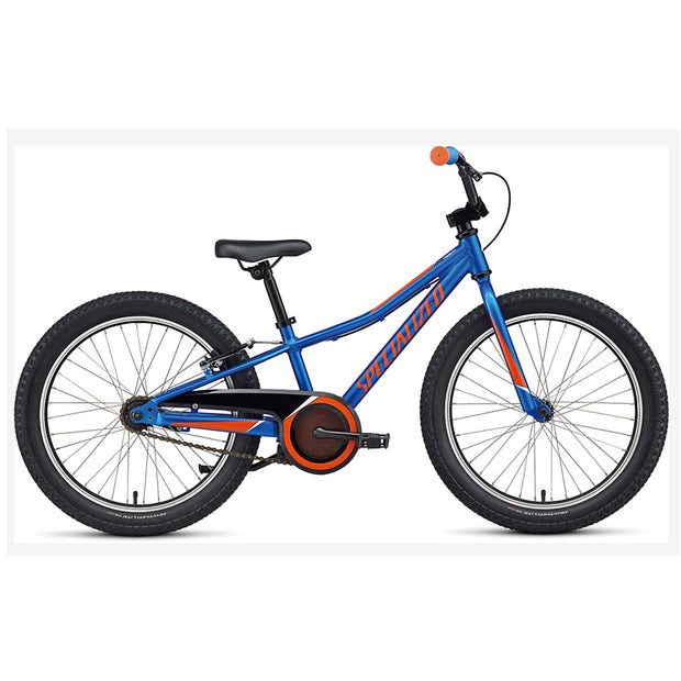 Specialized Riprock Coaster 20 - Blue/Orange/White