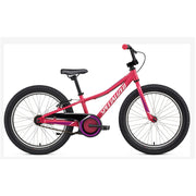 Specialized Riprock Coaster 20 - Pink/Fuchsia/White