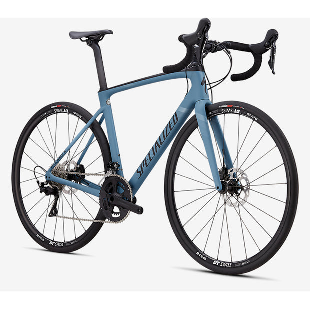 20 Specialized Roubaix Sport - Carbon/Gray