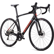 20 Specialized Roubaix Sport - Carbon/Red/Black