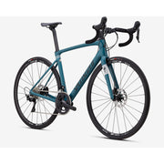 20 Specialized Roubaix Sport - Turquoise/Gray/Black