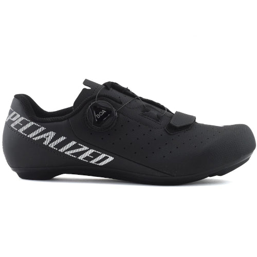 20 Specialized Torch 1.0 Road Shoe - Black