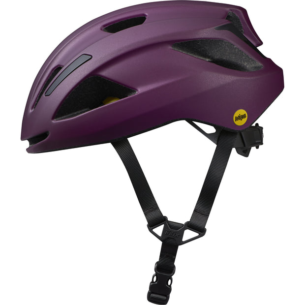 21 Specialized Align II Helmet CPSC - Cast Berry