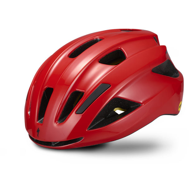 21 Specialized Align II Helmet CPSC - Red