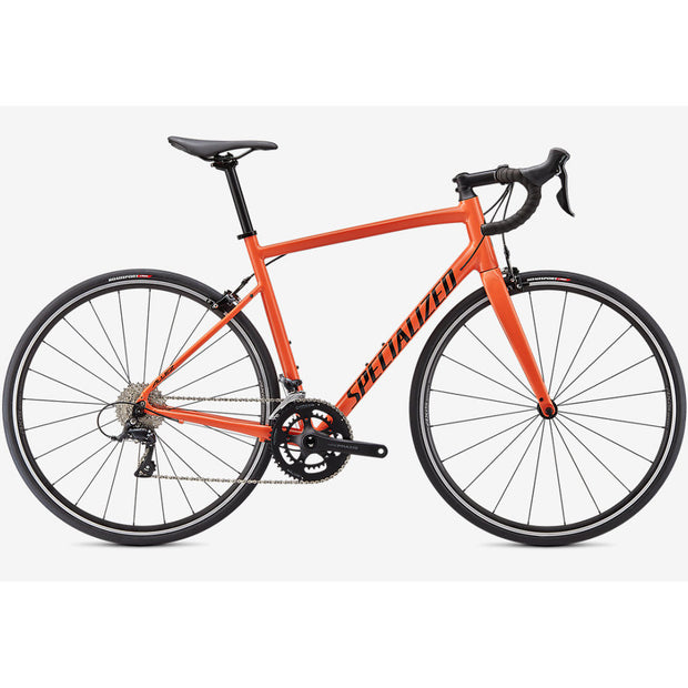 21 Specialized Allez E5 Sport - Blaze/Black