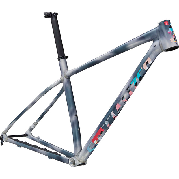 21 Specialized Chisel Limited Edition Frame - AIR