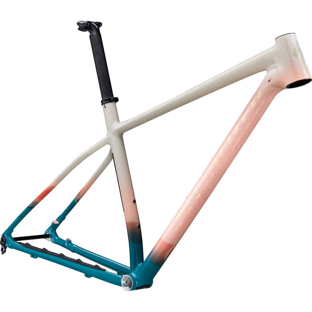 21 Specialized Chisel Limited Edition Frame - EARTH