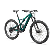 21 Specialized Levo SL Comp Carbon - Green/Black