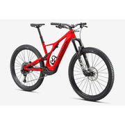 21 Specialized Levo SL Comp Carbon - Red/Black