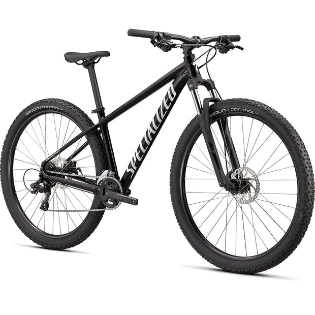 21 Specialized Rockhopper 29 - Black/White