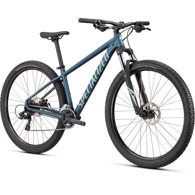 21 Specialized Rockhopper 29 - Blue/Blue