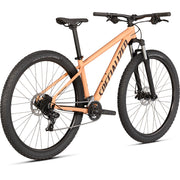 21 Specialized Rockhopper 29 - Ice Papaya/Cast Umber
