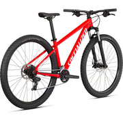 21 Specialized Rockhopper 29 - Red/White