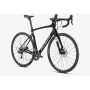 21 Specialized Roubaix Sport - Black/Silver