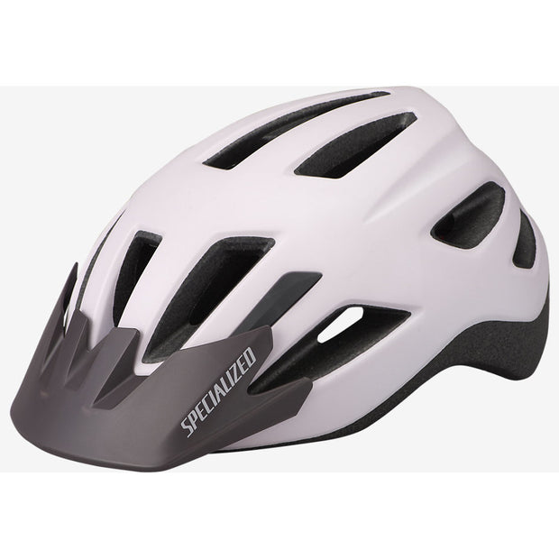 21 Specialized Shuffle Standard Buckle Helmet - Clay/Cast Umber