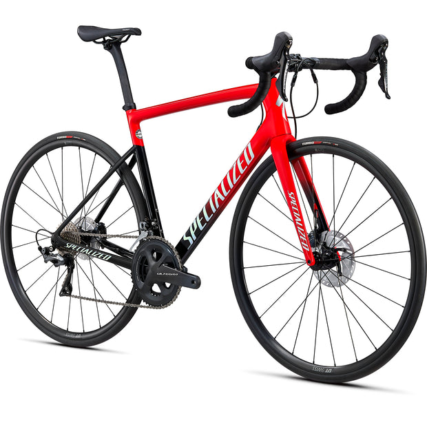 21 Specialized Tarmac SL6 Comp - RD/WH/GD