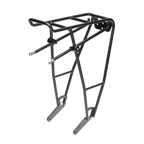 Blackburn Grid 1 Rear Rack - Black