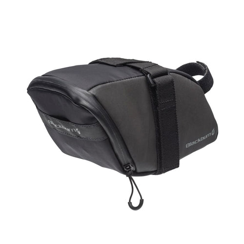 Blackburn Grid Large Seat Bag - REFLECT