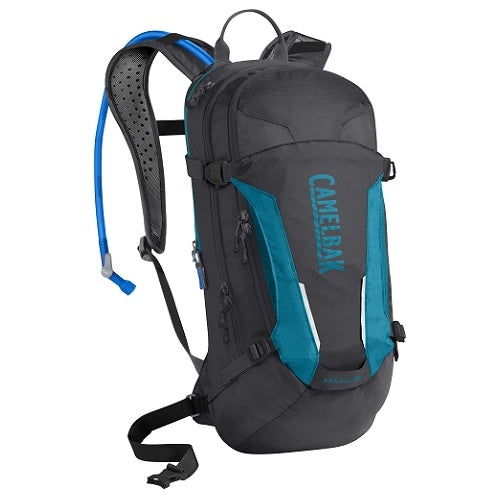 Camelbak Mule 100 Oz - Charcoal/Teal