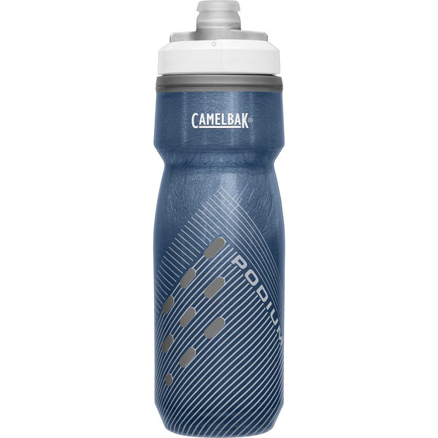 Camelbak Podium Chill Bottle 21Oz - Navy Perforated