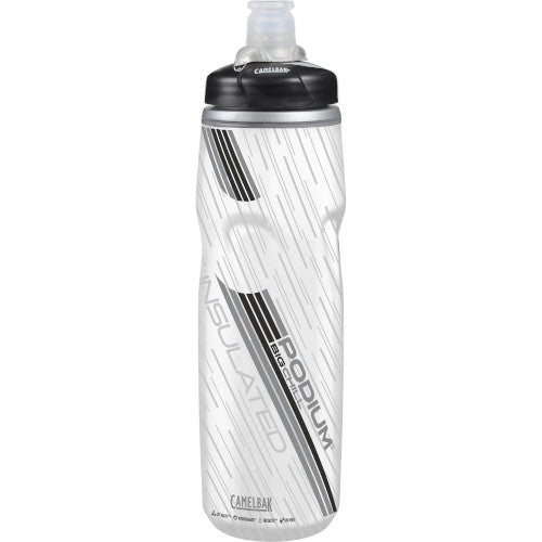 Camelbak Podium Chill Bottle 25Oz - Carbon