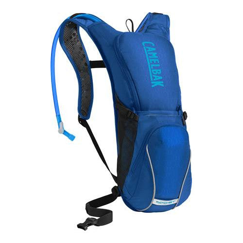 Camelbak Ratchet - Blue/Blue