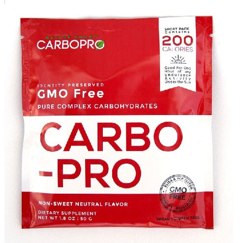 Carbo Pro Single Serving 50Grm