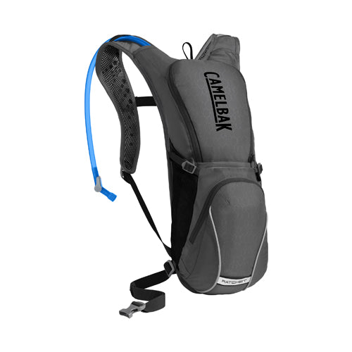 Camelbak Ratchet - Black/Graphite