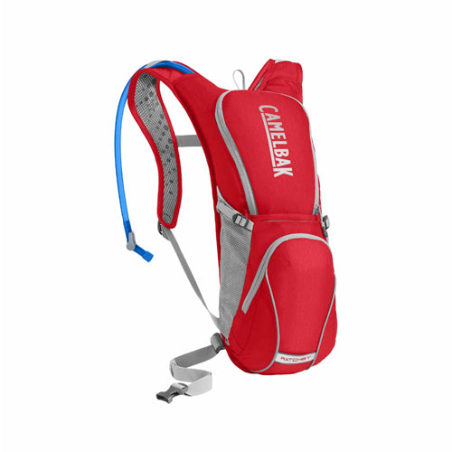 Camelbak Ratchet - Red/Silver