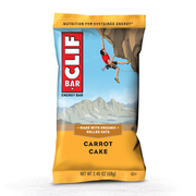 Clif Bar Original Energy Bar - Carrot Cake